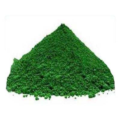 Chrome Oxide Green (COG)